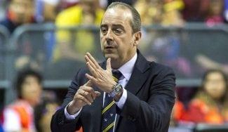 La interesante reflexión de Txus Vidorreta sobre el regreso del baloncesto en España