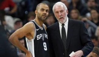 Tony Parker se despide de los Spurs explicando su «desacertado» debut