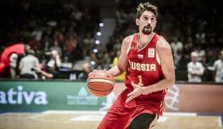 ¡Otra baja! Rusia no contará con su gran estrella en el Mundial