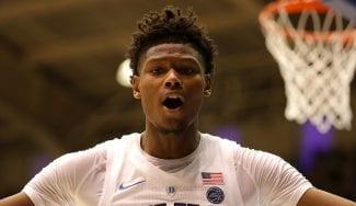 Palo de una estrella de la NBA a los Cavs: «Duke podría ganarles»