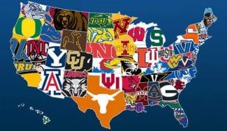 Transfers NCAA: qué son, ventajas e inconvenientes