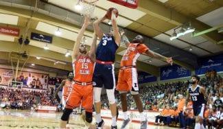 Hablamos con Filip Petrusev sobre el inicio de Gonzaga en la NCAA