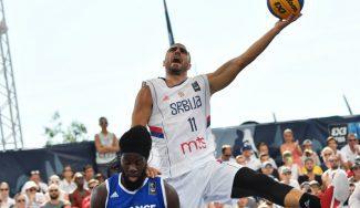 La FIBA prohibe a Dusan Bulut jugar en la Big3 de baloncesto 3×3