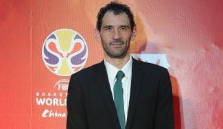 Garbajosa, contra la Euroliga: «Está haciendo mucho daño al baloncesto»