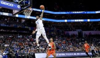 R.J. Barrett se cierra en banda: sólo quiere ser drafteado por los Knicks