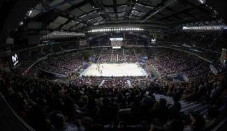 ¡Récord histórico! El Estudiantes-Magec, el partido de baloncesto femenino con más aforo