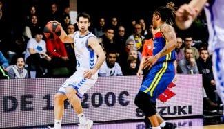Bruno Fitipaldo seguirá un año más en el Burgos: renovado para la 2019/20