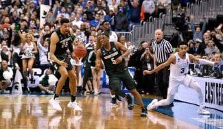 Michigan State acaba con el sueño de Duke y Zion Williamson