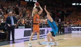 Matt Thomas se va del Valencia y ficha por los campeones de la NBA