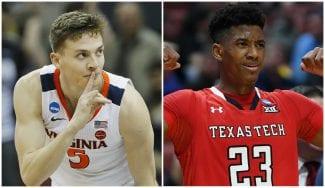 Kyle Guy y Jarrett Culver, héroes. Virginia-Texas Tech, final de la NCAA