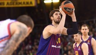 Tomic pide tiempo para el nuevo Barça pero sabe que «parece una excusa»