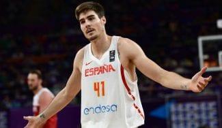 Juancho Hernangomez se opera: podría llegar al Mundial con España