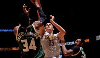 Ya se conocen todos los quintetos NBA: dos europeos en el primer equipo