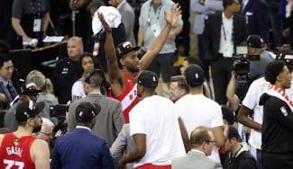 American Legend: Finales NBA 2019, Aute Cuture
