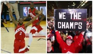 La minipelícula de la Finales 2019 de la NBA