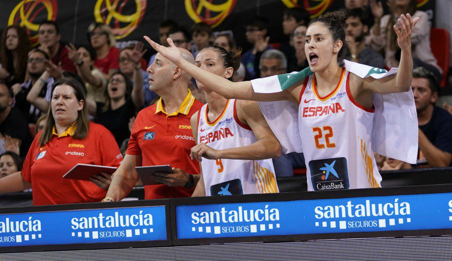 María Conde, nuevo descarte de la Selección Femenina: sólo quedan 14