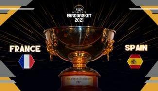 España acogerá la fase final del EuroBasket 2021 en categoría femenina