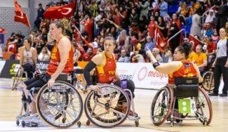Tras 28 años, la Selección Femenina se mete en los Juegos Paralímpicos