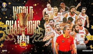 Mundial de baloncesto de China 2019: horario y TV, partidos y resultados