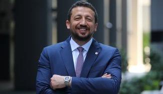 Turkoglu sostiene que a Turquía le robaron el oro sub-18 ante España