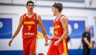 La Sub-18 busca la final del Europeo: en streaming ante Grecia