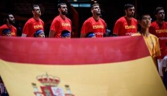 Cuartos de final: 'Spanish spoken'