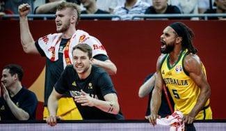 Australia gana a República Checa y completa el cuadro de semifinales
