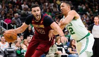 Sólo es pretemporada, pero los Cavaliers ya pierden por 46 puntos…