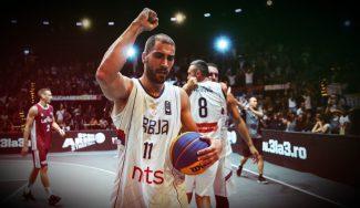 Dusan Bulut: El mejor jugador de 3×3 del planeta