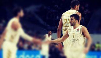 Las asistencias de Facundo Campazzo marcan el ritmo de la victoria del Real Madrid