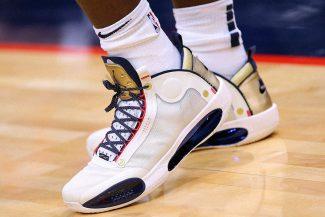 Las 10 mejores zapatillas de la temporada, por José Ajero