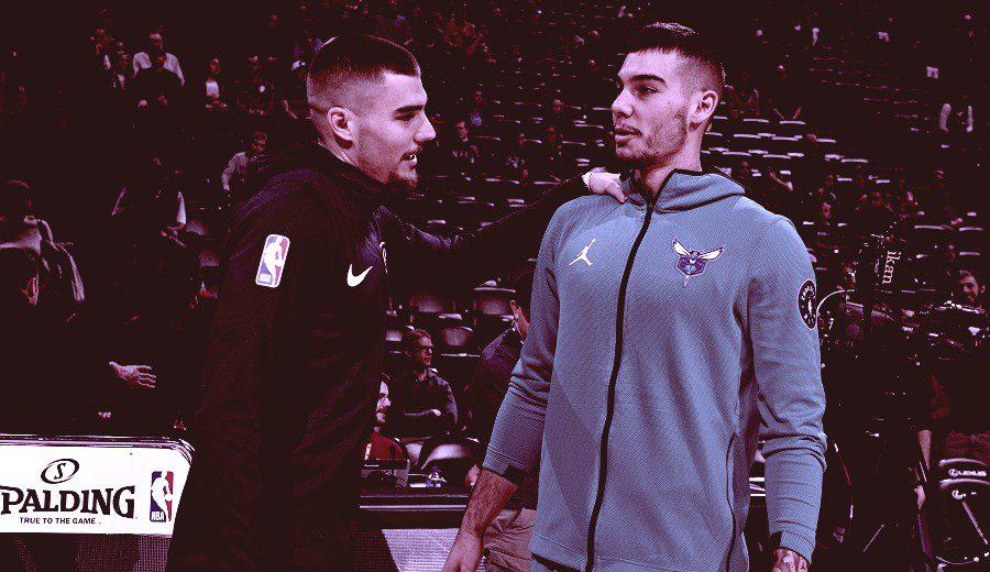 La situación de los Hernangómez en la NBA: ¿qué puede pasar con ellos?