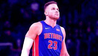 Blake Griffin, operado de nuevo: las lesiones cortan un gran talento