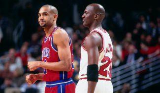 Sabías que… ¿Grant Hill fue, en su momento, más votado para un All-Star que Michael Jordan?
