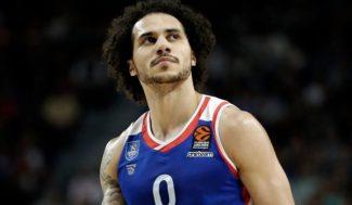 El virtual MVP de la Euroliga renueva: Larkin, dos años más en el Efes