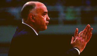 Pablo Laso al habla: sobre los fichajes del Real Madrid, la cantera, la pretemporada