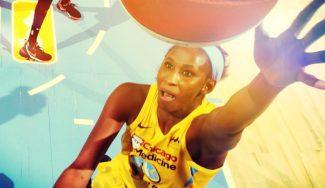 Astou Ndour es traspasada y cambia de aires en la WNBA