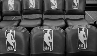 Suspensión de la temporada de la NBA: Rudy Gobert da positivo y todo se cancela