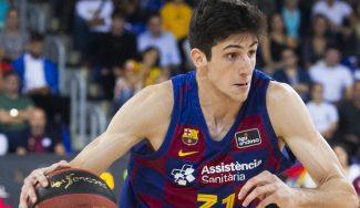 Leandro Bolmaro confirma su candidatura al Draft NBA 2020