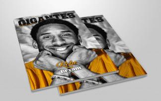 Especial Kobe. Un número de coleccionista con entrevista exclusiva a Pau Gasol