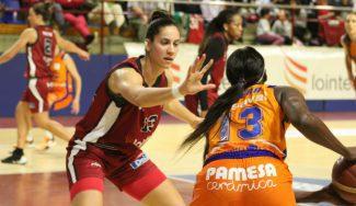 Así se resolvió el Gernika-Valencia: espectacular triple ganador para las locales (Vídeo)
