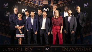 Movistar+ presenta su cobertura para la Copa ACB 2020
