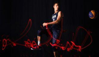 Robbie Hummel, del Obradoiro a aspirar a unos Juegos Olímpicos en el baloncesto 3X3