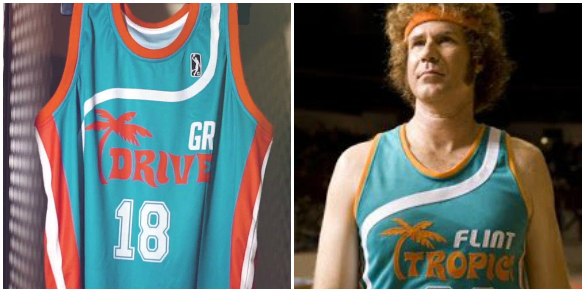Flint Tropics - G-League