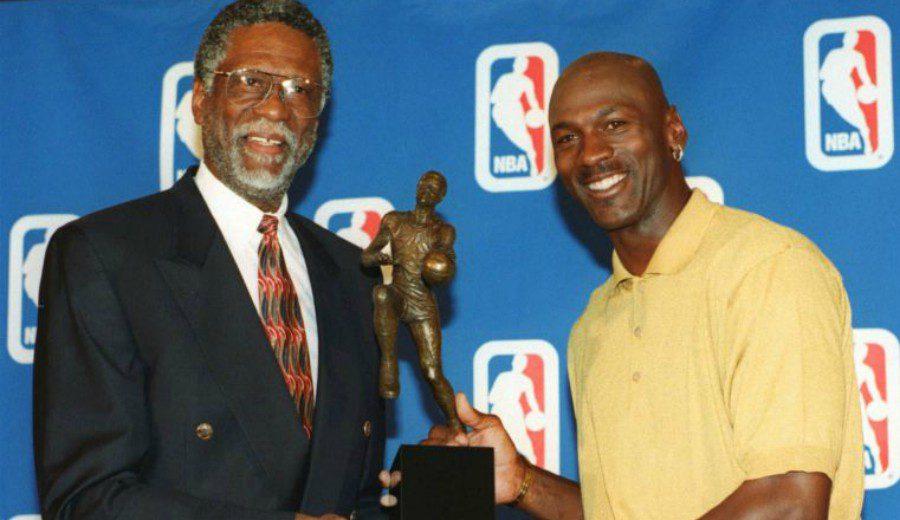 Ranking NBA: todos los MVP de la historia de la Liga