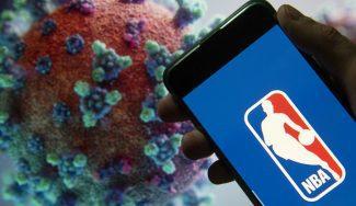 Iniciativa sanitaria de la NBA: su test de coronavirus ya está a la venta