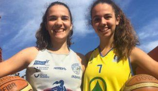 Rivales… y hermanas: La historia de Natalia y Elena Rodríguez y cómo entrenan durante el parón