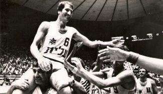 Este era Tal Brody: un histórico israelí… nacido y formado en Estados Unidos