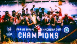 La FIBA cancela los campeonatos de formación de este verano. ¿Cómo afecta al calendario?
