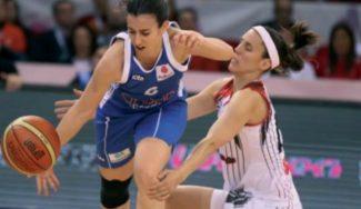El último título español de la Euroliga: final de 2012 entre Ros Casares y Rivas Ecópolis (PARTIDO COMPLETO)